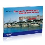 Eisenbahn-Bildbände
