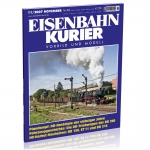 Jahrgang 2007: Eisenbahn-Kurier