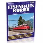 Jahrgang 2013: Eisenbahn-Kurier