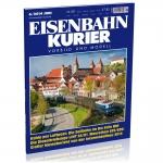 Jahrgang 2014: Eisenbahn-Kurier