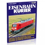 Jahrgang 2016: Eisenbahn-Kurier