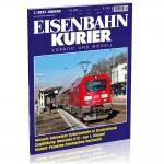 Jahrgang 2021: Eisenbahn-Kurier