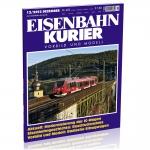 Jahrgang 2012: Eisenbahn-Kurier