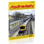 Jahrgang 2012: Stadtverkehr