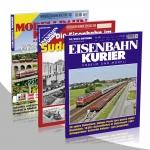 Abonnement Zeitschriften