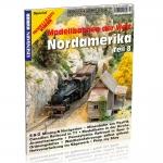 Modellbahnen der Welt: Nordamerika