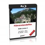 Führerstandsfahrt-Perren (Blu-Ray)