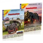Sparpakete Modellbahn-Kurier Special