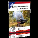 Schmalspurbahnen (DVD)