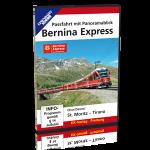 Alpenbahnen (DVD)