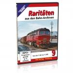 Raritäten aus den Bahn-Archiven (DVD)