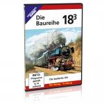 Dampflokomotiven (DVD)