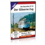 Berühmte Züge und Lokomotiven (DVD)