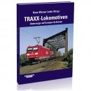 TRAXX-Lokomotiven