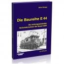 Die Baureihe E 44