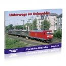 Unterwegs im Ruhrgebiet