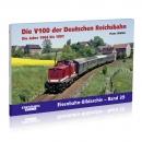 Die V 100 der Deutschen Reichsbahn - Teil 1