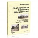 Die Westpreußische Kleinbahnen-Aktiengesellschaft