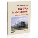 TEE-Züge in der Schweiz