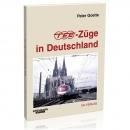 TEE-Züge in Deutschland