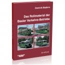 Das Rollmaterial der Basler Verkehrs-Betriebe
