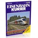 Eisenbahn-Kurier 5/2010