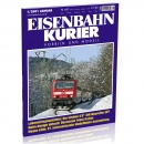 Eisenbahn-Kurier 1/2011