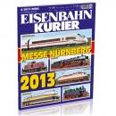 Eisenbahn-Kurier 3/2013
