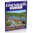 Eisenbahn-Kurier 7/2013
