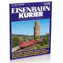 Eisenbahn-Kurier 10/2013