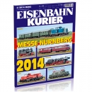 Eisenbahn-Kurier 3/2014