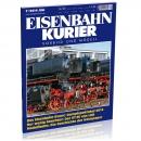Eisenbahn-Kurier 7/2014