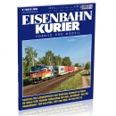 Eisenbahn-Kurier 7/2015