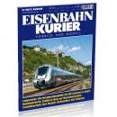 Eisenbahn-Kurier 8/2015