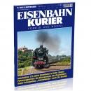 Eisenbahn-Kurier 9/2015