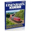Eisenbahn-Kurier 10/2015