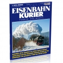 Eisenbahn-Kurier 1/2016
