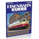 Eisenbahn-Kurier 4/2016