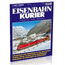 Eisenbahn-Kurier 1/2017