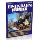 Eisenbahn-Kurier 4/2018