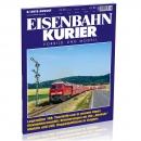 Eisenbahn-Kurier 8/2018