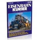 Eisenbahn-Kurier 7/2019