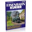 Eisenbahn-Kurier 11/2019