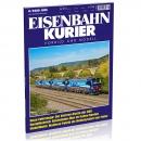 Eisenbahn-Kurier 6/2020