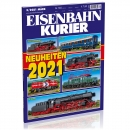Eisenbahn-Kurier 3/2021
