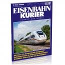 Eisenbahn-Kurier 8/2021
