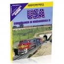 Eisenbahnen in Nordamerika (3)