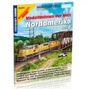 Modellbahnen der Welt: Nordamerika 4