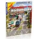 Modellbahnen der Welt: Nordamerika - 7