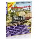 Modellbahnen der Welt: Nordamerika 2